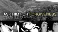 Ask Him for forgiveness